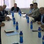 Συναντήσεις Β. Κόκκαλη με στελέχη από Βοιωτία και Κοζάνη