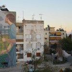 Βόλος: Η πρώτη πόλη με Ανοιχτό «Μουσείο» Δημόσιων Τοιχογραφιών