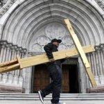 Τραγωδία στη Φλωρεντία – Τουρίστας σκοτώθηκε μέσα σε εκκλησία