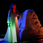 Παπαδιαμάντης στο Θέατρο του Μύλου