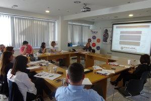 Αγγλικά για επιχειρήσεις σε σεμινάριο του ΣΘΕΒ