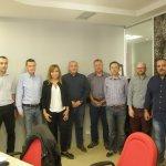 Διακρατική  Συνάντηση αναζήτησης καλών πρακτικών των εργοδοτών