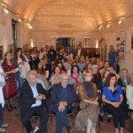 Εγκαινιάστηκε η έκθεση «Τέχνη και Αντίσταση-Δημήτρης Οικονομίδης»