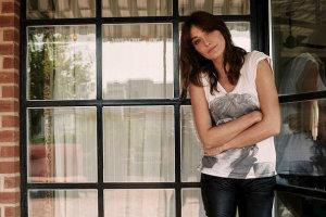 Κάρλα Μπρούνι: «Αισθάνομαι πολύ κοντά στην Ελλάδα»