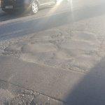 Νεάπολη: Στενάζει στους δρόμους της (φωτ.)