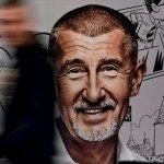 Ο μεγιστάνας Αντρέι Μπάμπις νικητής των εκλογών στη Τσεχία