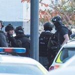 Με επέμβαση αστυνομίας έληξε η ομηρία…