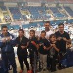 Πρωτιές Λαρισαίων «Πολεμιστών» στο Πανελλήνιο Πρωτάθλημα Kick Boxing