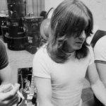 Πέθανε ο παραγωγός των AC/DC Τζορτζ Γιανγκ