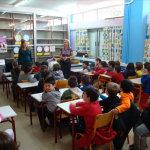 Κανονικά η ανάθεση μαθημάτων ειδικοτήτων σε Δασκάλους