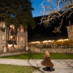 «Αρχοντικό Χατζηγάκη». Ο πύργος που έγινε ένα από τα ωραιότερα ξενοδοχεία της Ελλάδας…