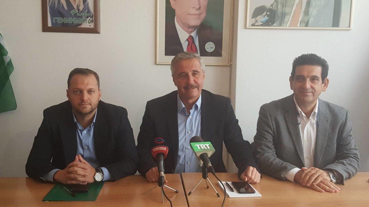 «Ηγέτιδα δύναμη η νέα Κεντροαριστερά» δηλώνει ο  Γιάννης Μανιάτης από τη Λάρισα