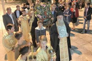 Εορτάστηκε ο Άγιος Δημήτριος στις Κοινότητες Δ. Κιλελέρ