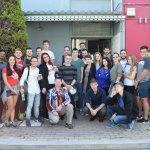 Aπολογισμός προγράμματος «YOU get FaMILIAR: YOUth For MedIa LIterAcy»