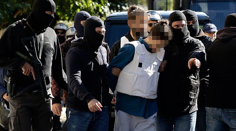 Η έκθεση του Στέιτ Ντιπάρτμεντ για την τρομοκρατία στην Ελλάδα