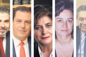 Στην τελική ευθεία για τις εκλογές στο Δικηγορικό Σύλλογο Λάρισας