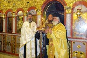 Τίμησαν τους Αγίους Αναργύρους στο Δήμο Κιλελέρ