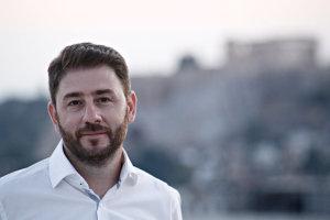Ν. Ανδρουλάκης: «Να πείσουμε τους πολίτες…»