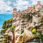 H UNESCO αποκαλύπτει τα 18 μνημεία στην Ελλάδα που πρέπει οπωσδήποτε να επισκεφθεί ένας ταξιδιώτης