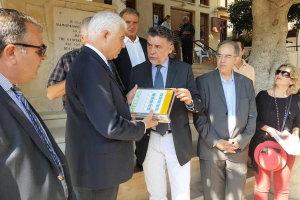 Σε Επιστημονικό Συμπόσιο της Κύπρου παρουσιάστηκε η εξέγερση του Κιλελέρ