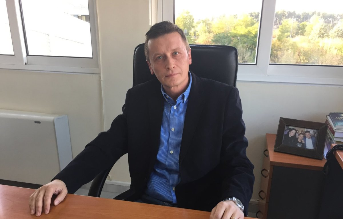«Όνειρο μου ένα Business School στη Θεσσαλία»
