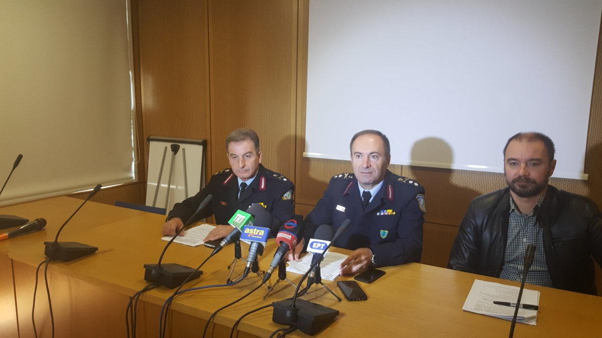 Όλη η έκταση του εγκληματικού δικτύου διακίνησης ναρκωτικών και όχι μόνο στη Λάρισα - Τις 25 έφτασαν οι συλλήψεις