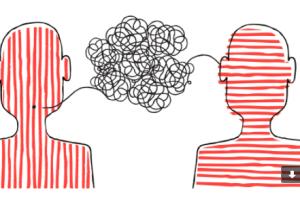 Ομιλία με θέμα «Αποτελεσματική Επικοινωνία»