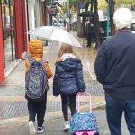 Βροχές και καταιγίδες το Σαββατοκύριακο