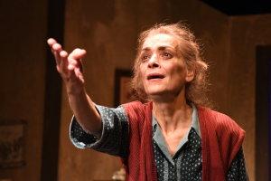 «Ζωή… χαρισάμενη» – Τελευταίες παραστάσεις στο «Θέατρο του Μύλου»