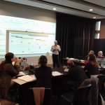Εναρκτήρια συνάντηση Ευρωπαϊκού Προγράμματος CREUS