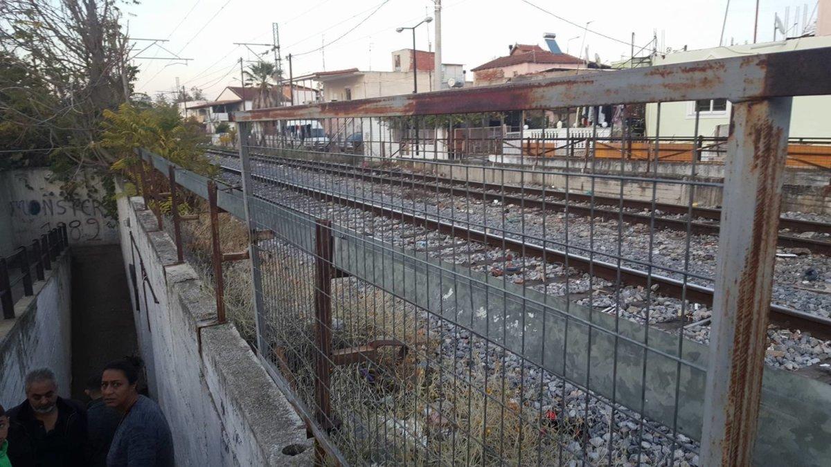 Λάρισα: Αποφασίζει ο ΟΣΕ για τις σιδηροδρομικές γραμμές