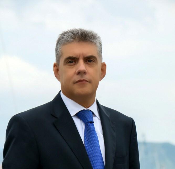 Στη συνέλευση της Ένωσης Δήμων Κύπρου ο Αγοραστός