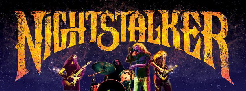 Οι Nightstalker live στο Βόλο
