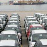 Αυστηρότερη διαδικασία εισαγωγής μεταχειρισμένων Ι.Χ. αυτοκινήτων