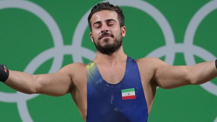 Ιρανός Ολυμπιονίκης πουλάει το μετάλλιό του για να βοηθήσει τα θύματα του φονικού σεισμού