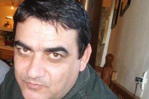 Έφυγε σε ηλικία 54 ετών ο δημοσιογράφος Απόστολος Τσιόγκας