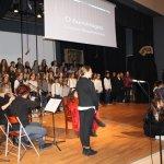Ο εορτασμός του Πολυτεχνείου στο Μουσικό Σχολείο (φωτ.)