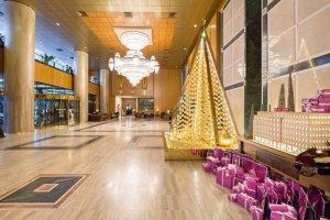 Νιώστε τη μαγεία των γιορτών στα ξενοδοχεία του Ομίλου Διβάνη