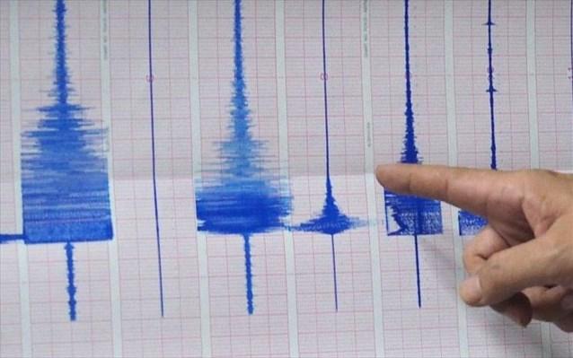 Ισχυρός σεισμός στη Λακωνία