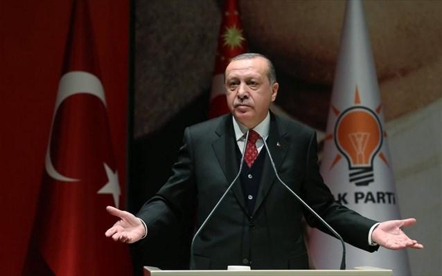 Ο ευρωπαϊκός Τύπος για τις εξελίξεις στην Τουρκία