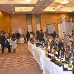 Φέστιβάλ οίνου στη Λάρισα (φωτ.)