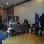 Κεντροαριστερά: Ξεπέρασαν τους 1.500 οι ψηφοφόροι στην πόλη της Λάρισας