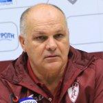 Φυντάνης: «Στόχος μας είναι το Κύπελλο»