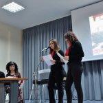 14ο Λύκειο Λάρισας: Επέτειος της εξέγερσης του Πολυτεχνείου