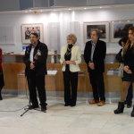 «33 χρόνια σιωπηλής παρουσίας» στη Δημοτική Πινακοθήκη