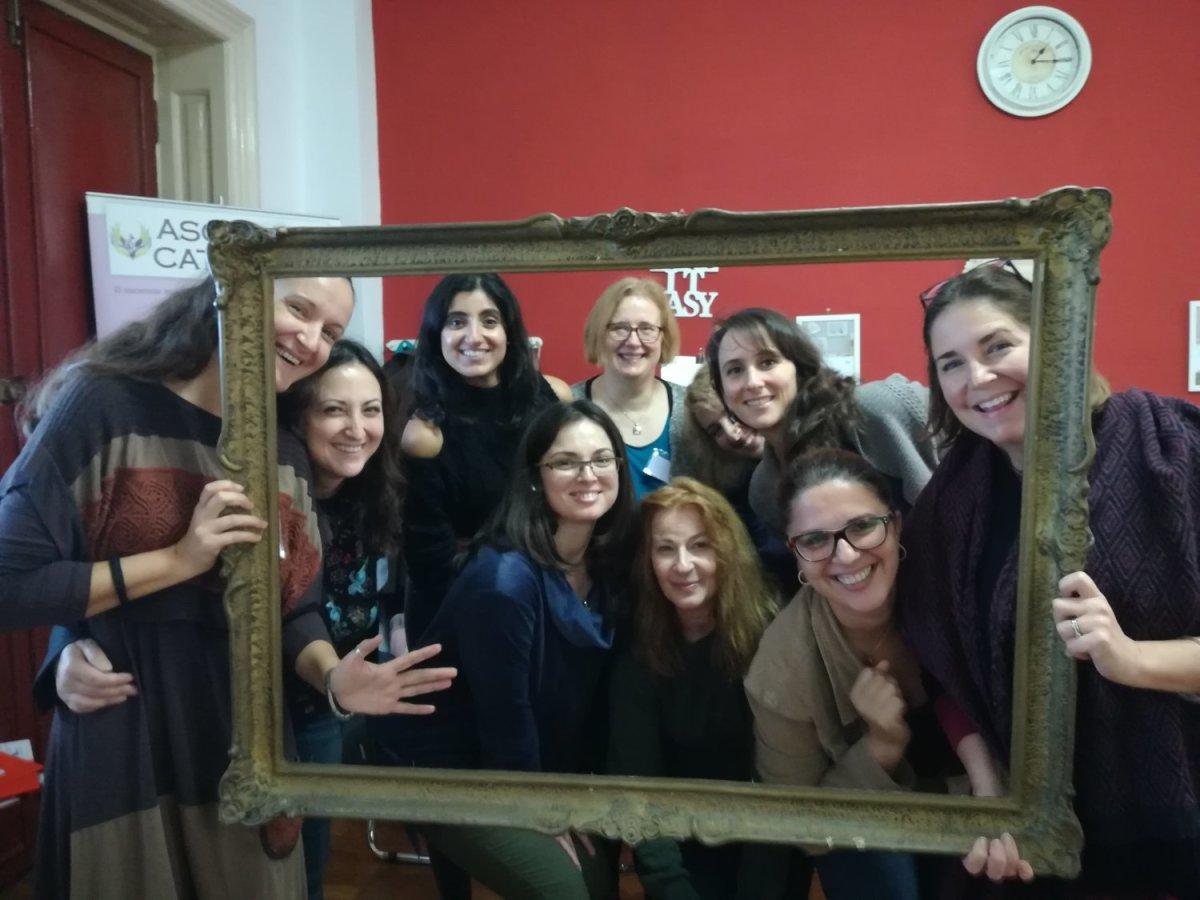 Η «Δήμητρα» σε διακρατική συνάντηση στο Βελιγράδι