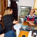 Τρίκαλα: Το τελευταίο μου τσιγάρο