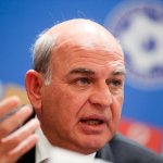 Γραμμένος: Αλλάζει έδρα η Εθνική, θετική εισήγηση για Σκίμπε
