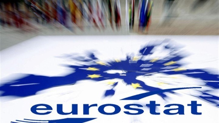 Eurostat: Στο 180,2% του ΑΕΠ το δημόσιο χρέος της Ελλάδας