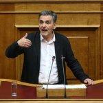 Τσακαλώτος: Τι εννοούσα με τις δηλώσεις μου για τον προϋπολογισμό